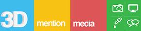 3D Mention Media